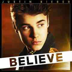 Justin Bieber Believe tour dates 2012